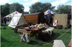 BG Camping Site