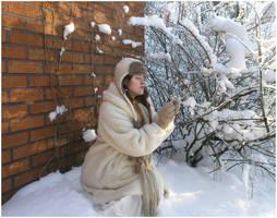 Winter Wanderer XIII