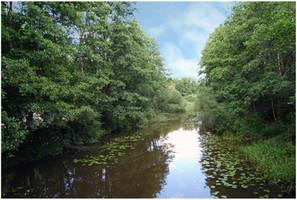 BG River by Eirian-stock