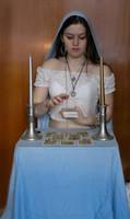 Fortune-teller - Tarot Cards