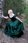 Princess in the Forest 3