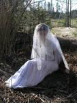 Annlise - Bridal Veil