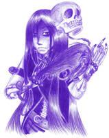 Entrevista a: Budou Skull by miyukiZETA
