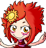 Sun child pixel by miyukiZETA
