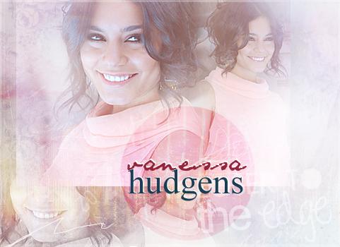 Vanessa Hudgens by MissKPierce