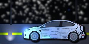 Ford Focus :)