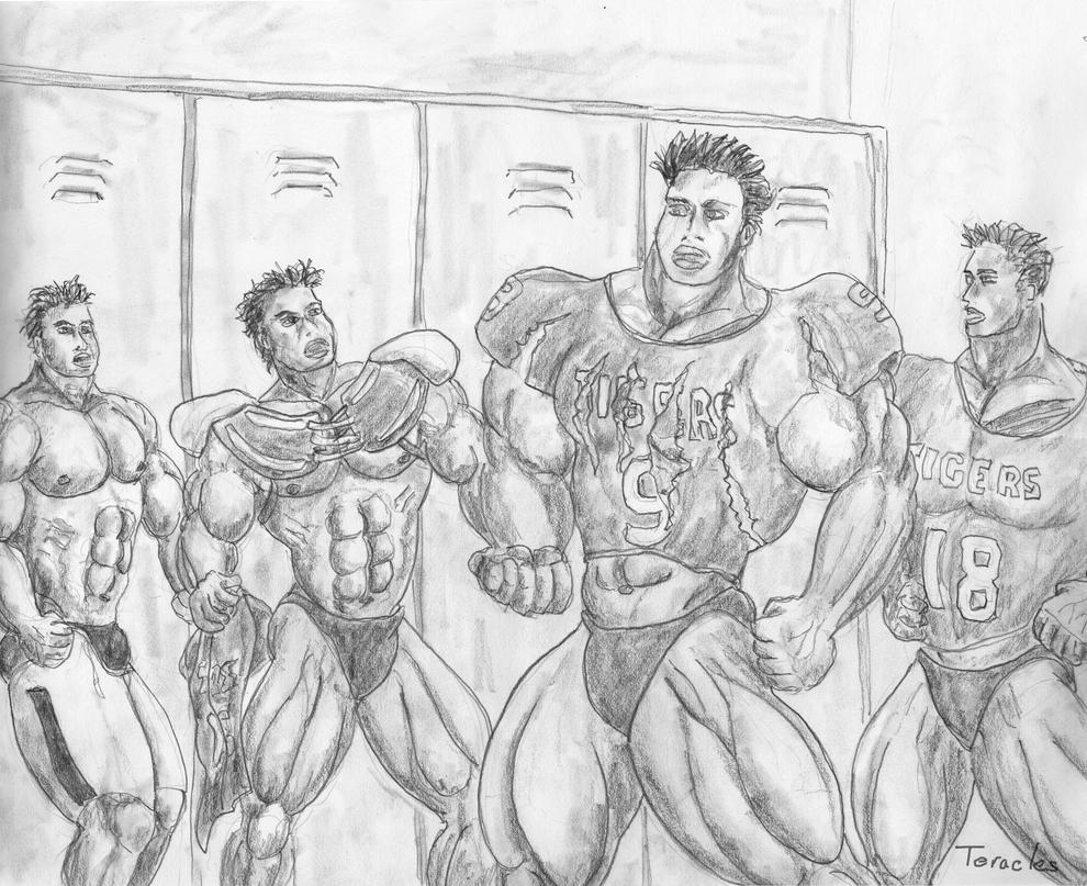 Gay muscle stories post : a Gay Sex