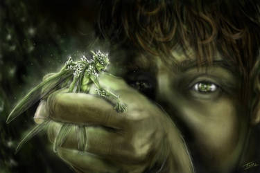 Catch the faerie