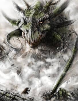 Dragonlord's awakening