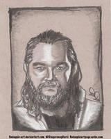 Bray Wyatt - Sketch Request