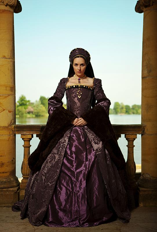 Anne Boleyn by Alternative-image
