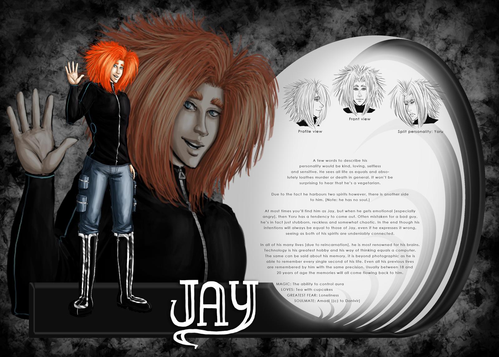 Jay ref 2013 by Sferath