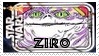 Ziro The Hutt Stamp 8 by ZiroTheHutt