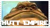 The Hutt Empire Stamp by ZiroTheHutt