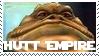 The Hutt Empire Stamp by ZiroTheHutt