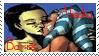 Ahsoka + Barriss Stamp 2 by ZiroTheHutt