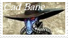 Bounty Hunter Cad Bane Stamp 1 by ZiroTheHutt