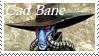 Bounty Hunter Cad Bane Stamp 1 by ZiroTheHutt