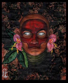 Yumarauta Priestess