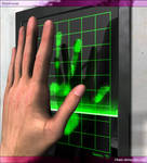 Hand-scan