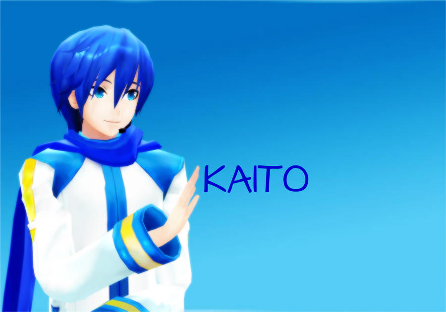 KAITO by Xapyourdead