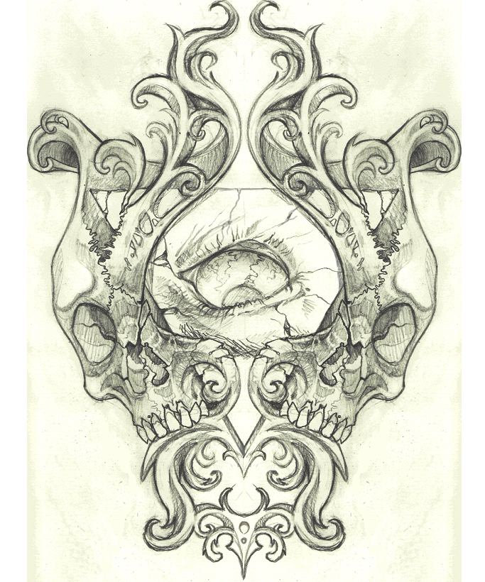 Deadeye by Azurenex