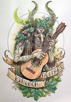 Kinloch Guitars