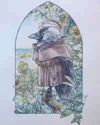 Friar Jack