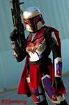 Nara Kebiitra Armor 5