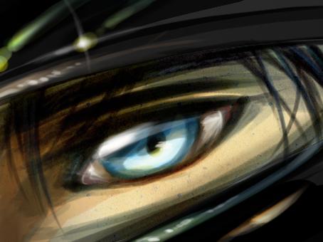DS 8 - Encounter by ShadowAeroku