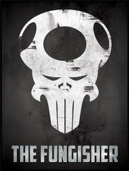 The Fungisher by Lt-Action