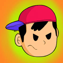 Ness Icon by Teh-DG