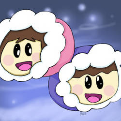 Ice Climber Icon by Teh-DG