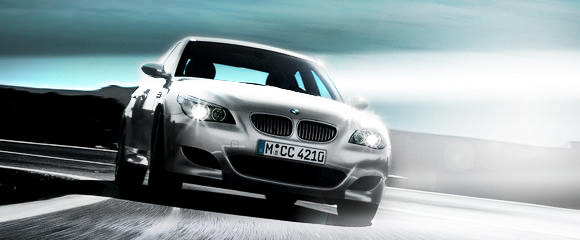 BMW M6 Manipulation by FrozenAshes