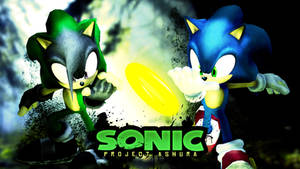 Sonic: Project Ashura