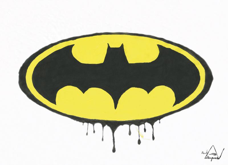 Bat-Spase by dark-sacred