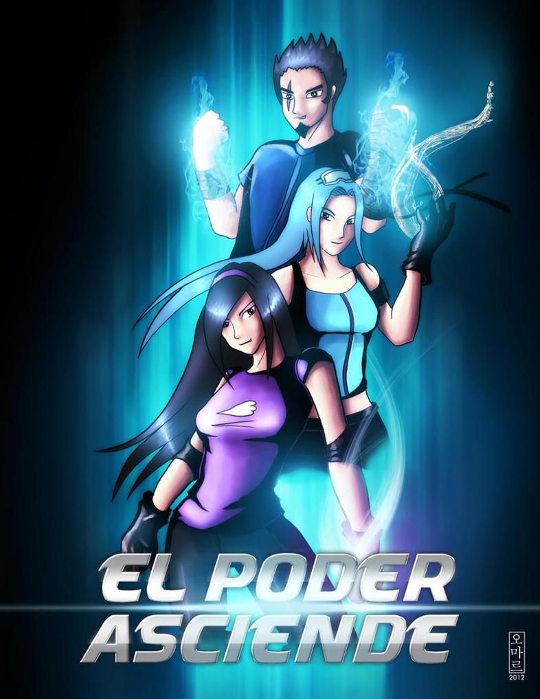 :El Poder Asciende - Los Buenos: by GRO-fx
