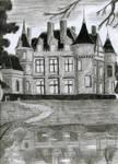 Magic Castel...
