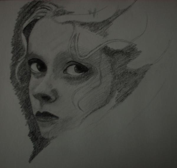 Christina Riccie I by Melisende-FairyKiss