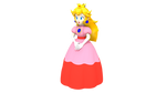 Princess Peach Toadstool - MKA Case Art 01