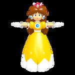 Princess Daisy Sarasa - Vinfreild Release