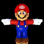 Vinfreild's N64 Mario - 2.0 Revision by Vinfreild