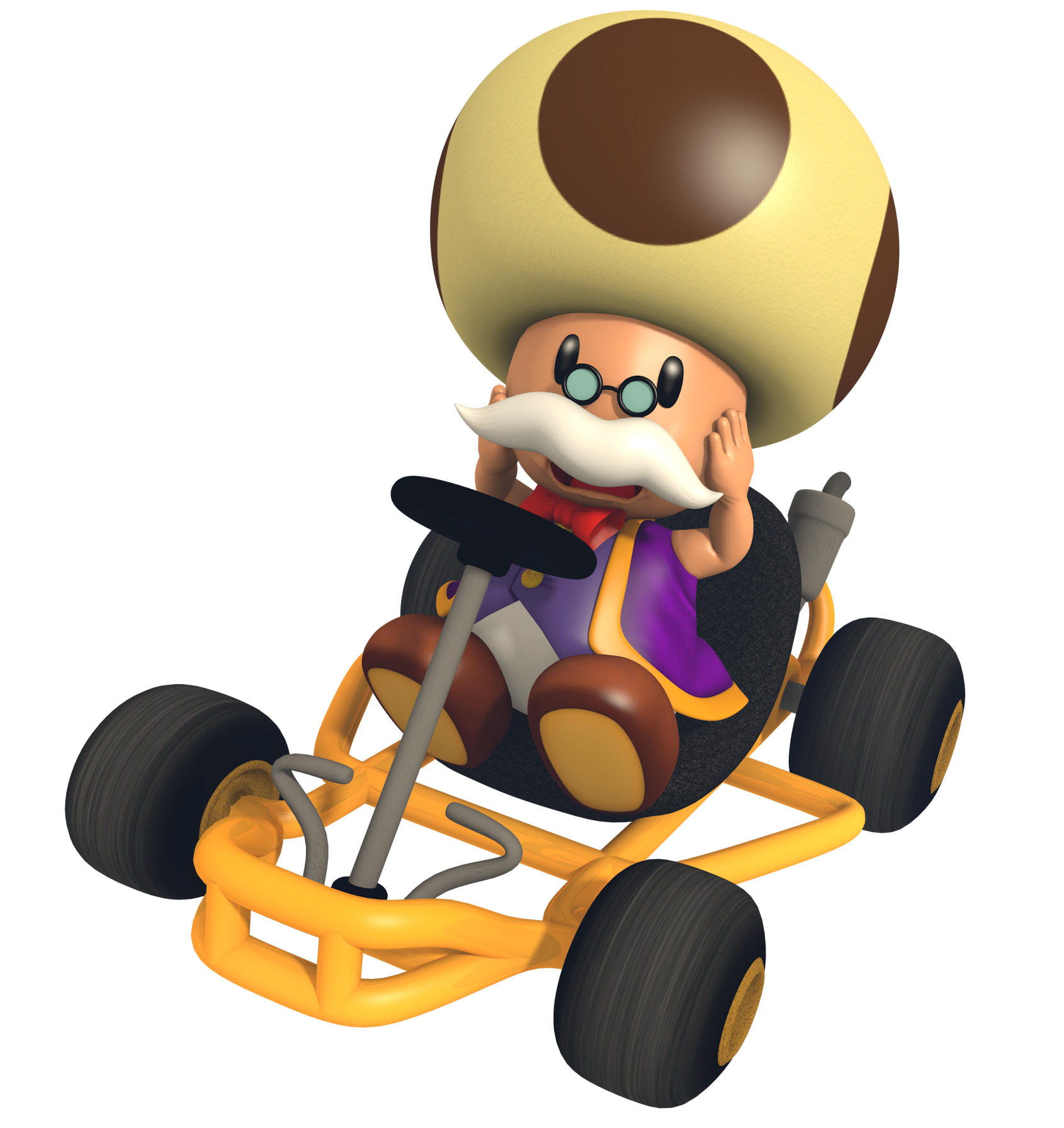 kart frei Toadsworth   Mario Kart Commemorative Pack by Vinfreild on DeviantArt kart frei