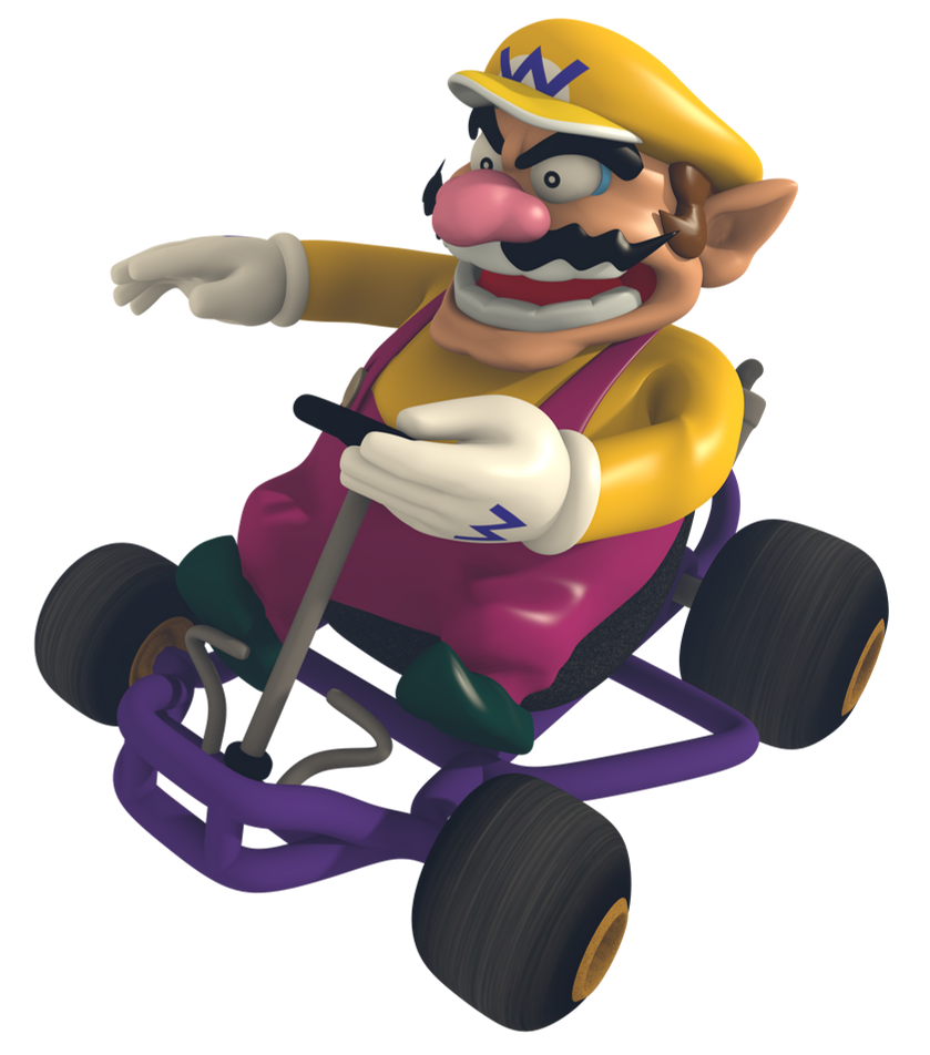 kart frei Wario   Mario Kart Commemorative Pack by Vinfreild on DeviantArt kart frei