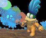 Larry Koopa - Vinfreild ACM (Wii U Era) Release by Vinfreild