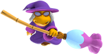 Kammy Koopa - Behold The Broom!