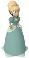 Concept Styled Rosalina - First Release