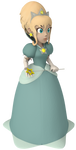 Concept Styled Rosalina - First Release by Vinfreild