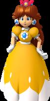 Princess Daisy (Classic) - Version 4.0 by Vinfreild