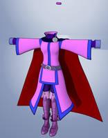 Commission Update - Alyona's Gear by Vinfreild
